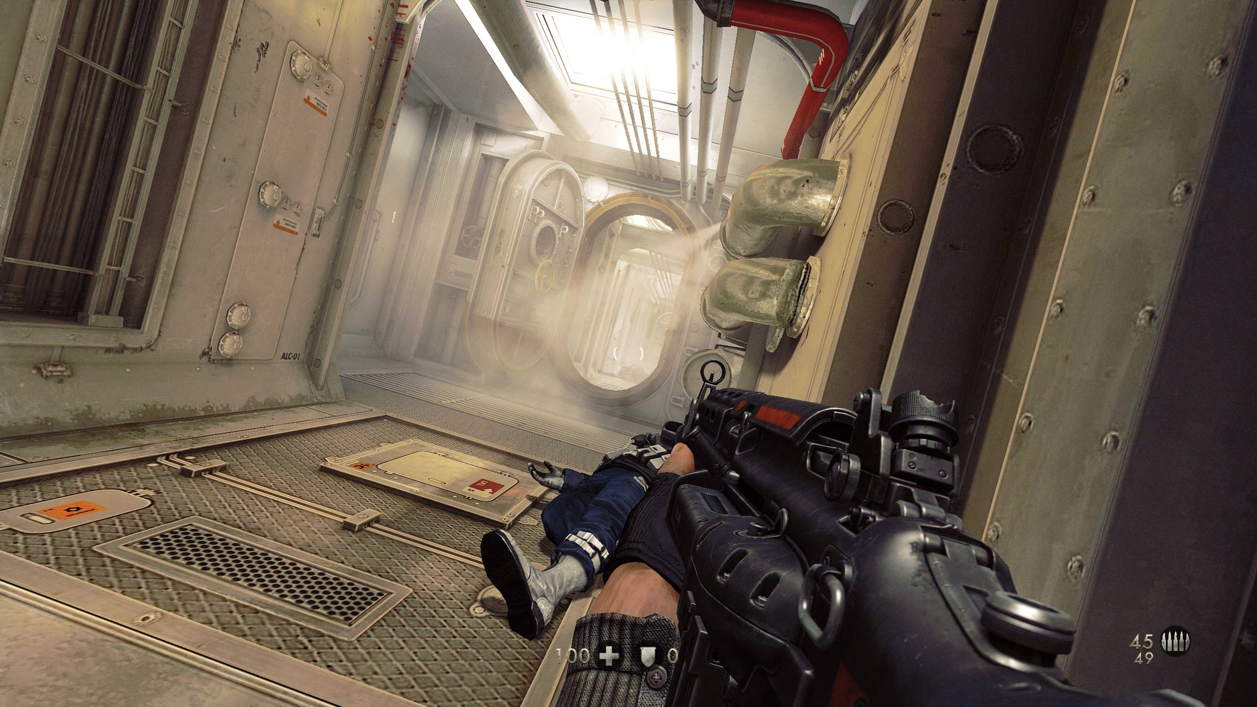 Wolfenstein: The New Order – Review – GND-Tech
