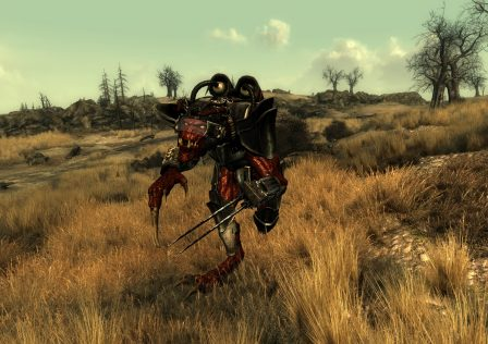 fallout-3-creatures