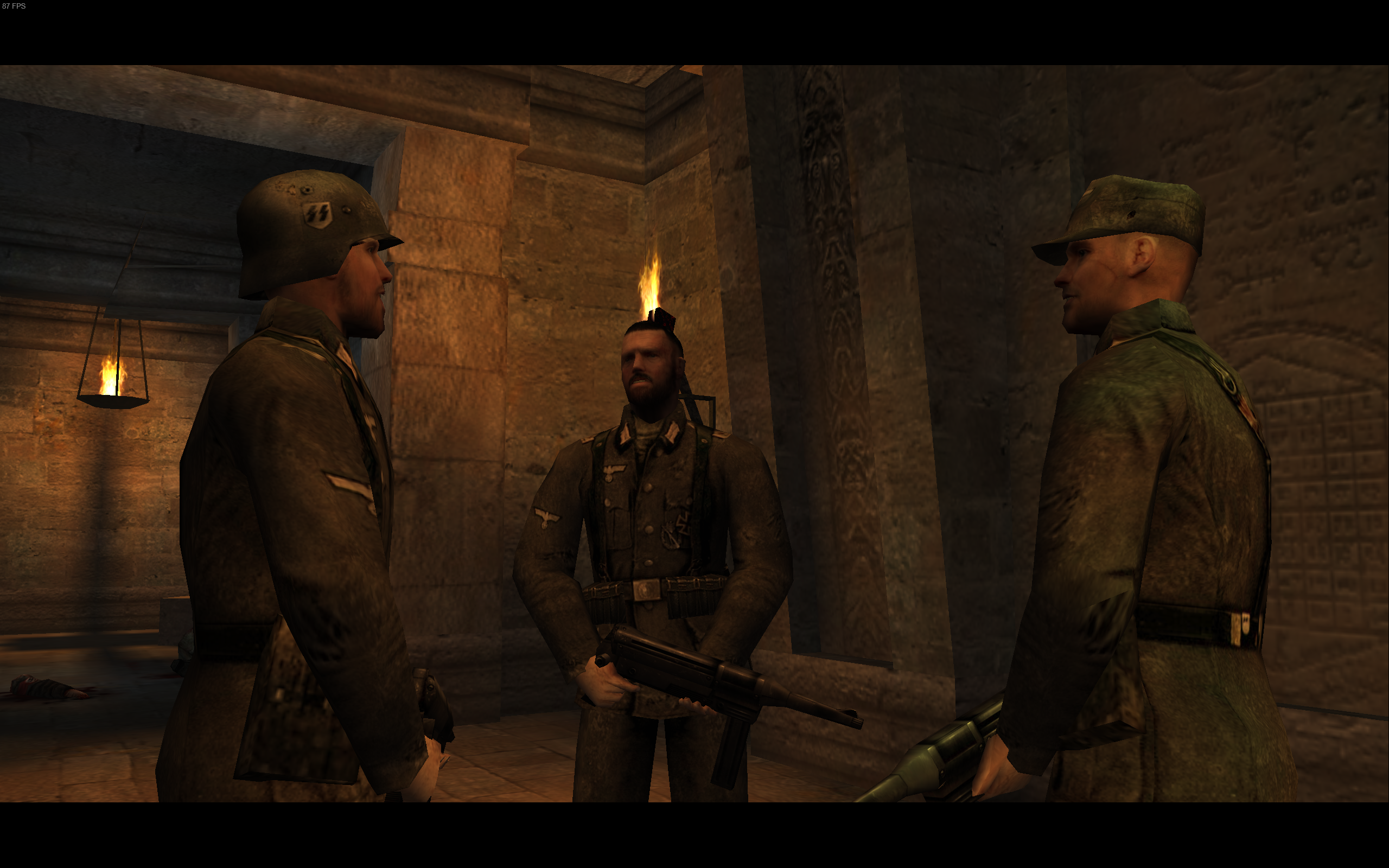 Return to Castle Wolfenstein - Venerable Classic of the FPS