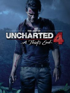 ncharted 4: A Thief's End