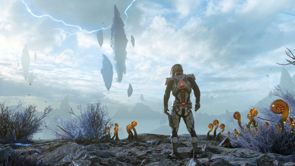 2017 gaming review