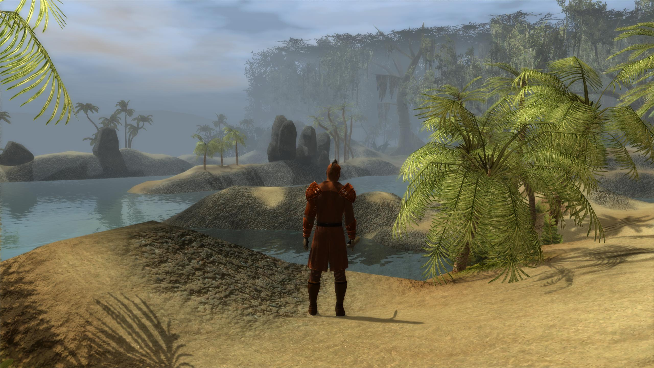 Flashback Friday: Neverwinter Nights 2 Complete – GND-Tech
