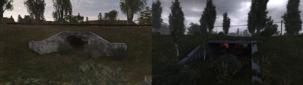 Arma 3 Signal Lost