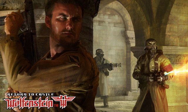 Return to Castle Wolfenstein Venerable Classic of the FPS