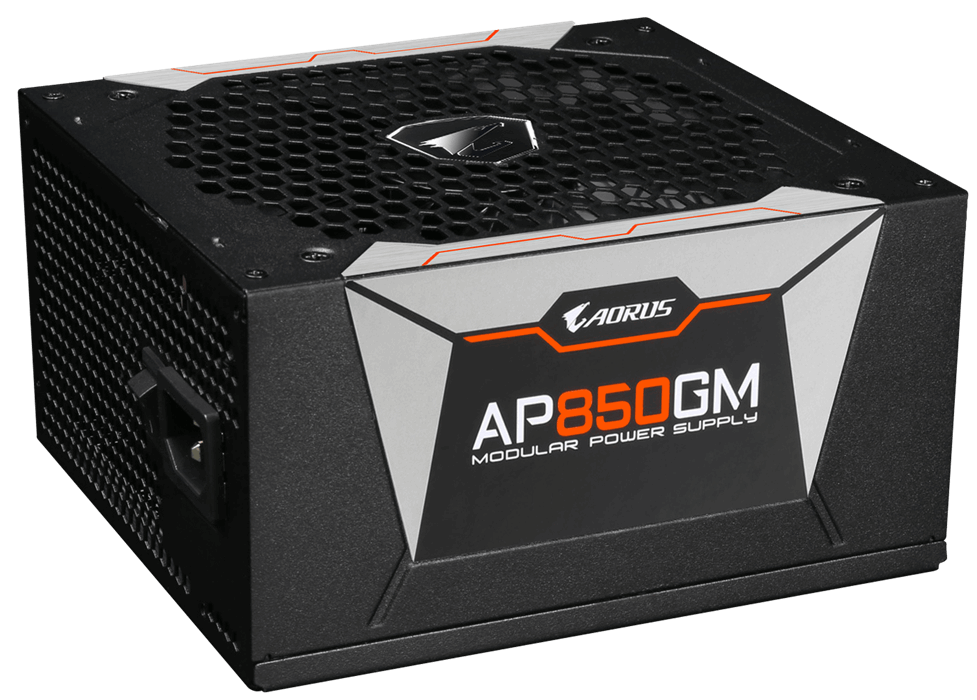 Aorus P850W Power Supply