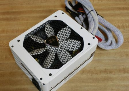 Thermaltake Grand Platinum 700W PSU
