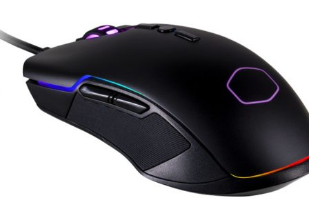 CM310 Gaming Mouse