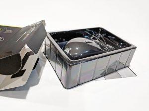 Corsair Harpoon packaging