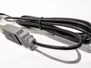 Corsair Harpoon USB cable