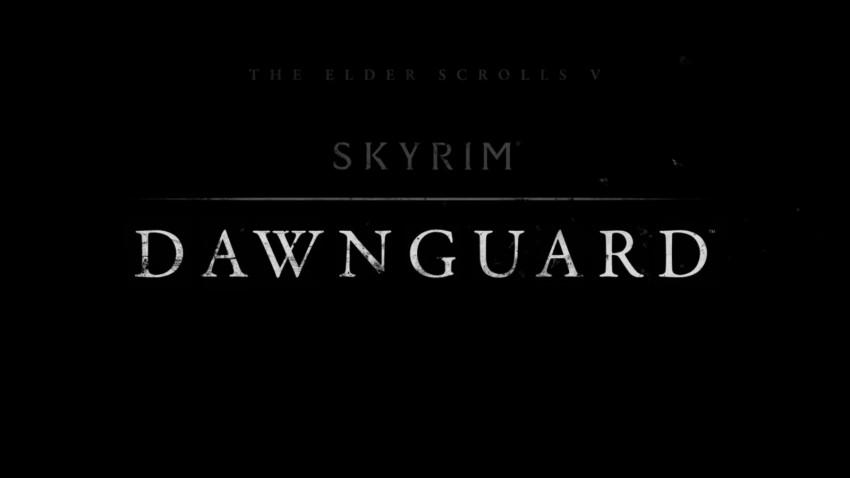 Elder Scrolls Dawnguard
