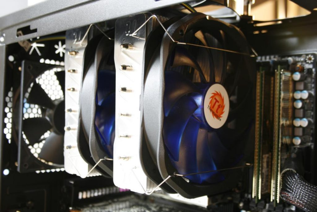 Thermaltake Frio Extreme CPU Cooler