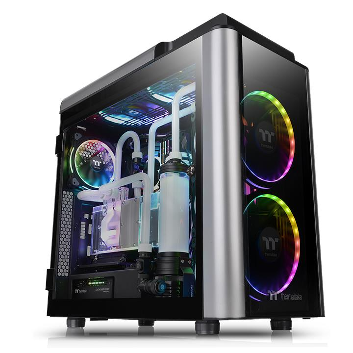 Thermaltake Level 20 GT RGB Plus caming cawew