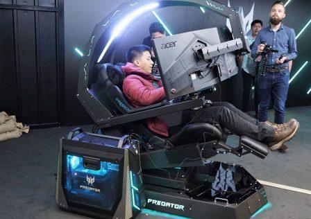 Acer Predator Thornos Gaming Chair