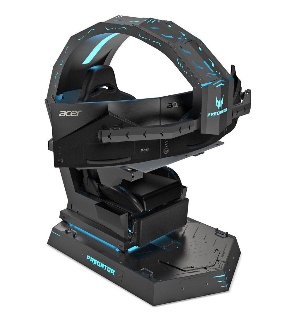 Acer Predator Thornos