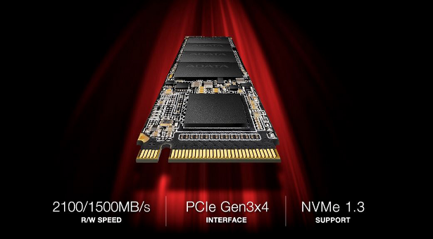 ADATA XPG SX6000 Pro PCIe SSD