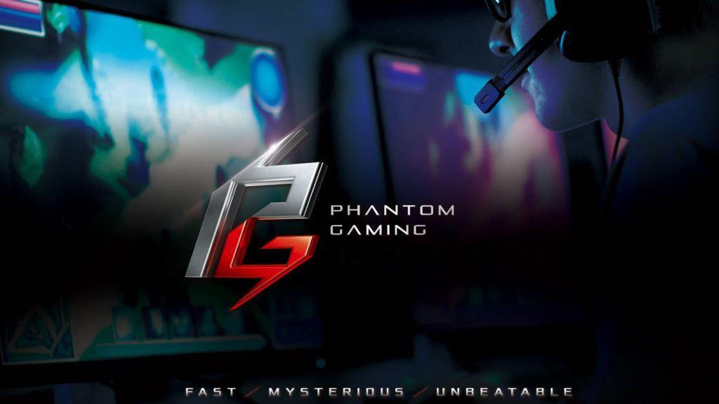 ASRock Phantom Gaming Z390 Motherboard