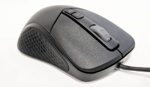 Cooler Master MM531 Gaming Mouse Front-Right