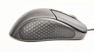 Cooler Master MM531 Gaming Mouse Right