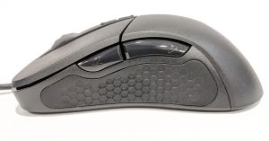 Cooler Master MM531 Gaming Mouse Left