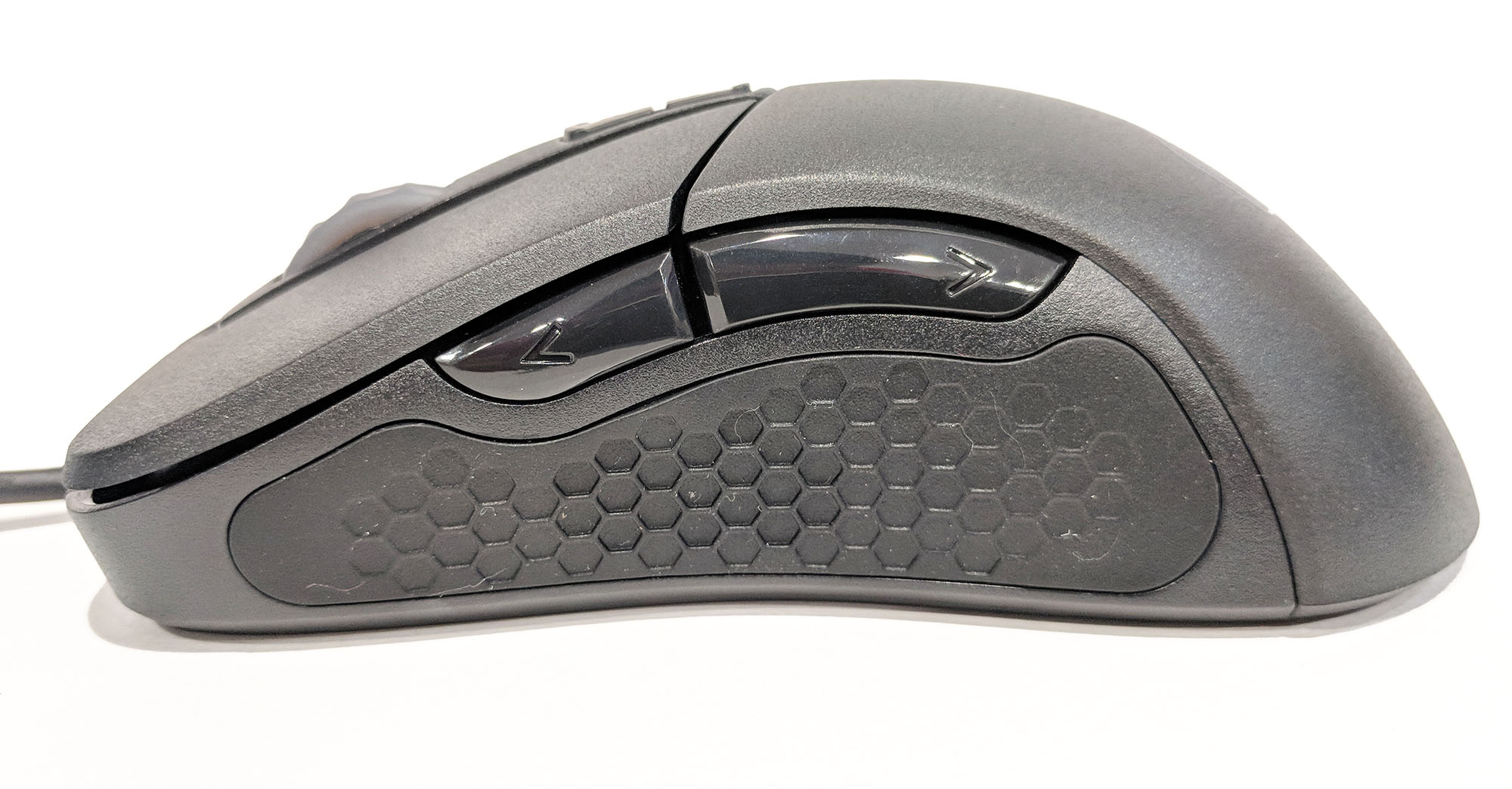 Cooler Master MM531 Gaming Mouse Review – GND-Tech