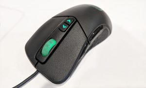 Cooler Master MM531 Gaming Mouse Front