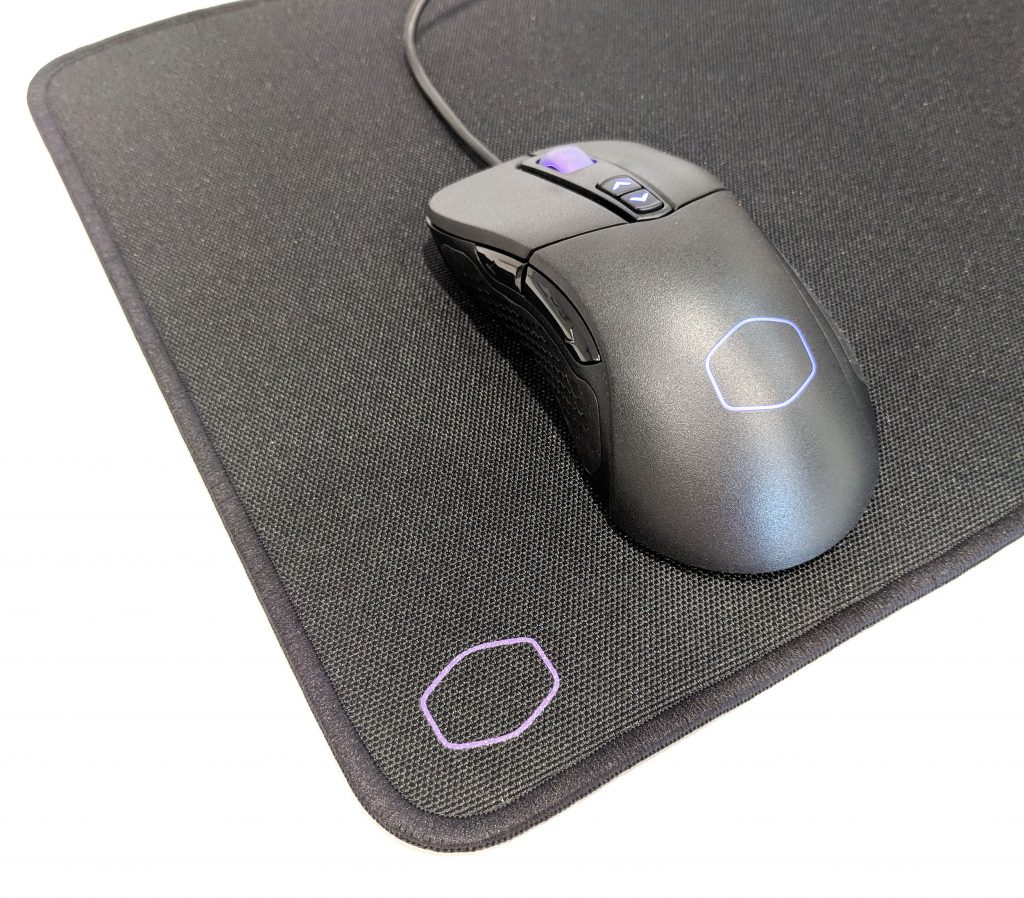 Cooler Master MM531 Gaming Mouse Pad