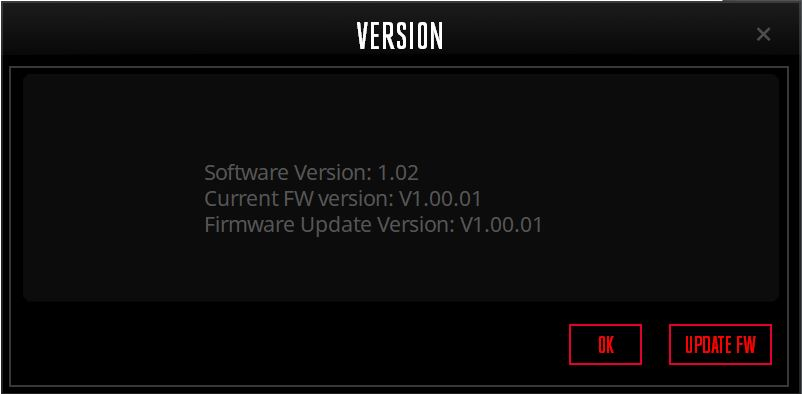 Cooler Master MM531Portal Firmware Update
