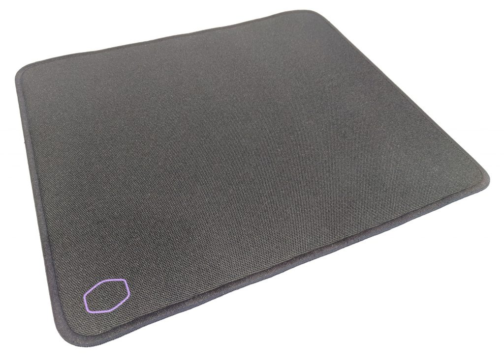 Cooler Master MP510 Gaming Mouse Pad Top