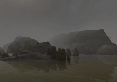 Dear Esther Review