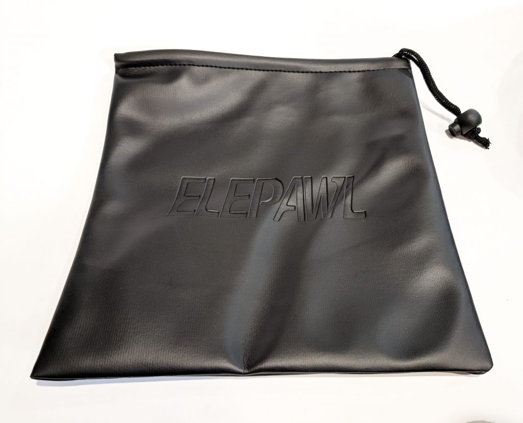 Ewepal EP6 Wireless Bluetooth Headphones Bag