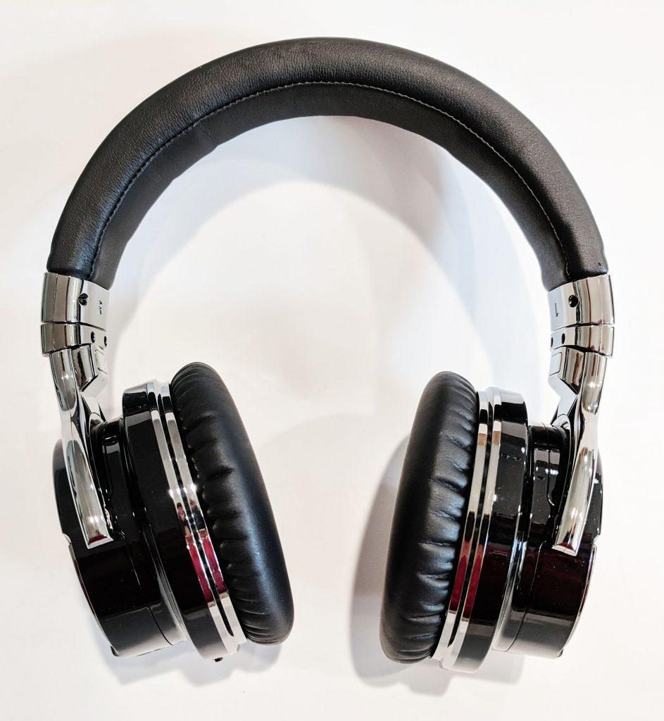 Ewepal EP6 Wireless Bluetooth Headphones Front