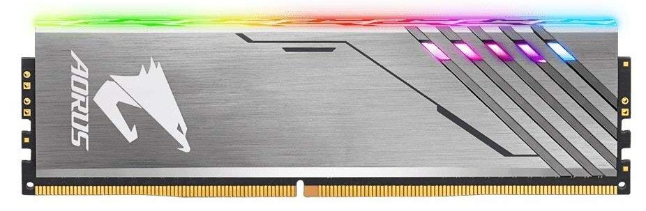 Gigabyte Aorus DDR4 PC3200 memory module