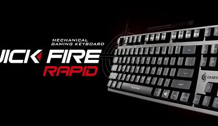 quickfire-rapid