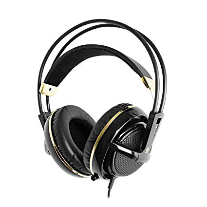 Steelseries Siberia V2 Headphones