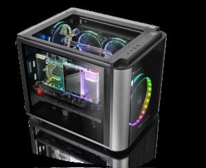 Thermaltake Level 20 VT Case built