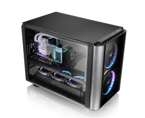 Thermaltake Level 20 VT Case Built Top