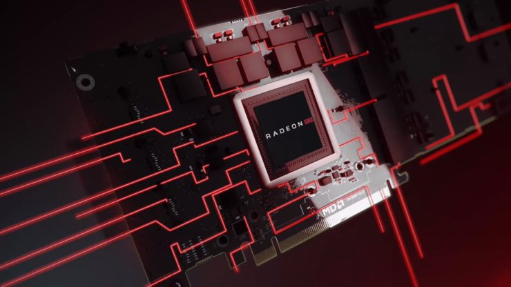 AMD support for PCIE 4.0