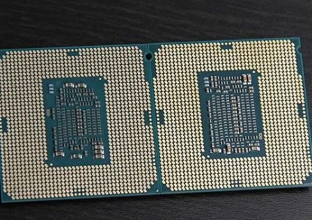 Intel Core i5 9600K Benchmark Results