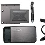 Kingston HyperX Fury RGB SSD Bundle