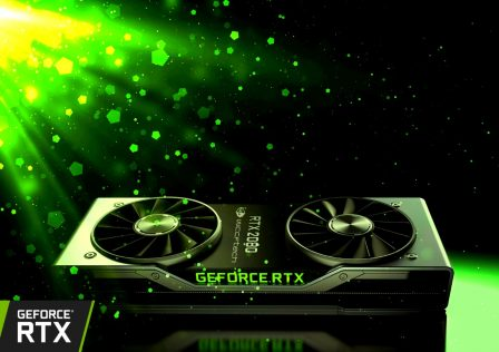 NVIDIA-GeForce-RTX-SDK