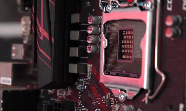 Core i9 9900K on Z370