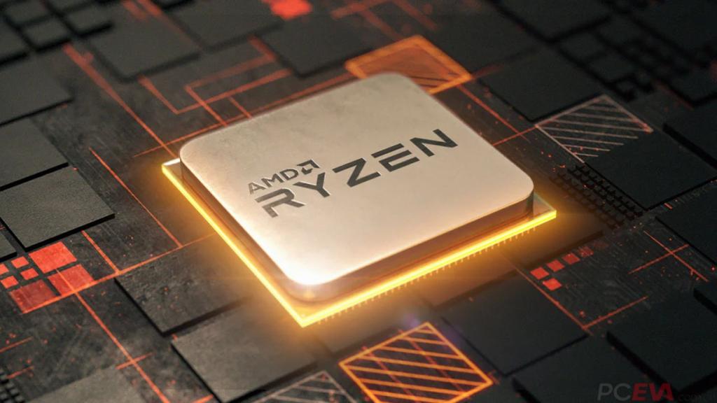 AMD Athlon Pro Ryzen Pro