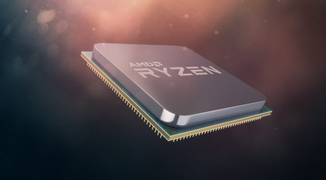 AMD Ryzen X499 Chipset