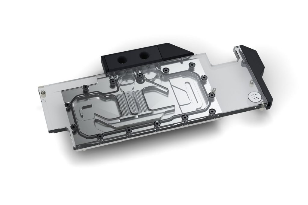 EK-Vector RTX 2080 GPU Water Block