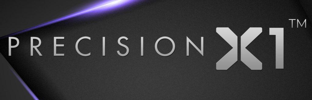 EVGA Launches Precision X1 Software for NVIDIA RTX Series