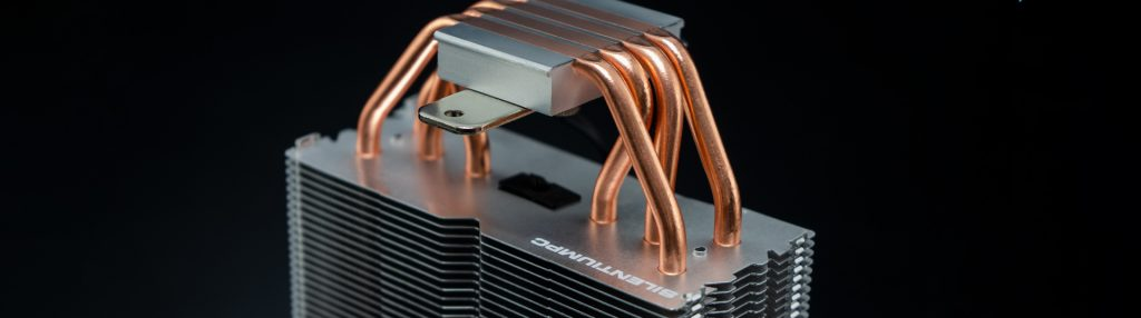 Fera 3 RGB CPU Cooler Featured