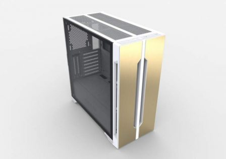 LANCOOL ONE Special Edition Champagne