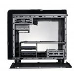 Spire PowerCube 1418 pc case right inside
