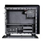 Spire PowerCube 1418 pc case Inside