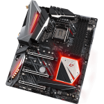 ASRock Z390 Phantom Gaming Motherboard Main
